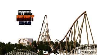 Steel Beast: Kings Island B&M Giga Coaster