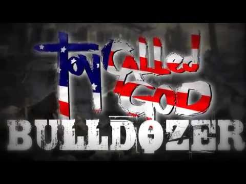 "Toy Called God: ""Bulldozer"" Lyric video"