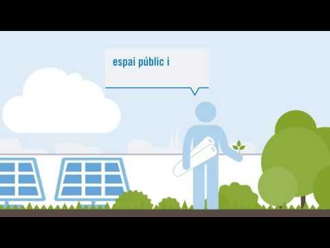 Ajuntament + Sostenible, millora de la sostenibilitat municipal