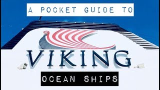 Viking Cruise Ships - A complete guided tour of the Viking Sky