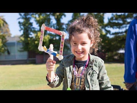Rocklin Mini Maker Faire 2017