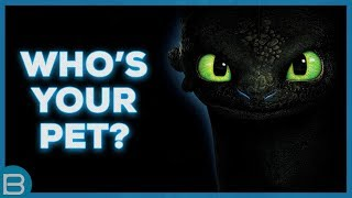 Download Youtube: Which Dragon Should You Train?