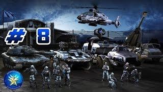EndWar #8 - Bitwa O Sewastopol (Zagrajmy PL Gameplay)