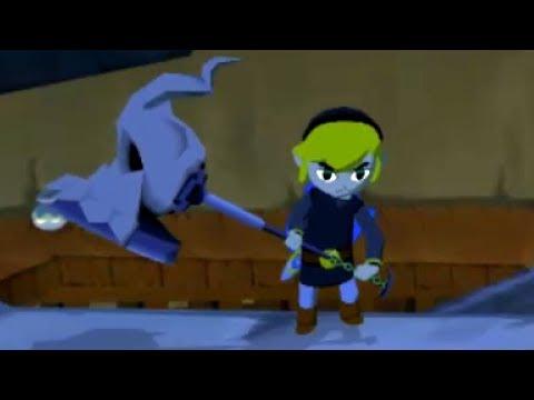 COOL BUT USELESS! - Zelda Wind Waker Randomizer (Part 4