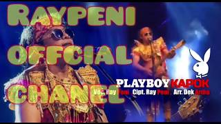 Download lagu Ray Peni Play Boy Kapok Mp3