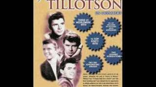 Johnny Tillotson.....Lonely street