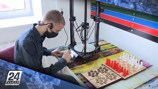 Профессионально-технические колледжи модернизируют в Акмолинской области