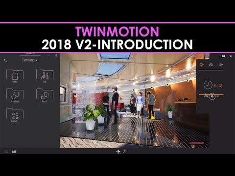 Twinmotion 2019 Download