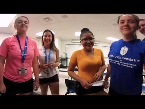 2017 SLU Summer Academy VR Video