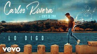 Álbum Lo Digo, Carlos Rivera | Qobuz: descargas y ...