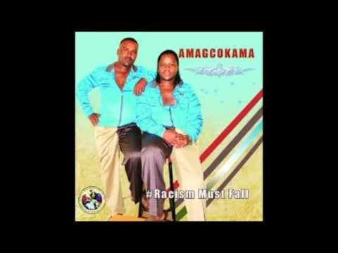 Amagcokama 2016, # Racism Must Fall Hot - Tracks