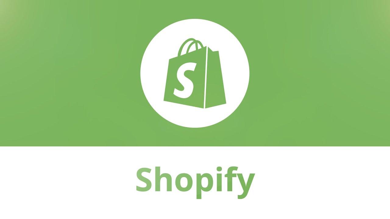 Cara Membuat Toko Online dengan Shopify