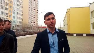 Блогер Евгений Ширманов поддержал позицию РВС