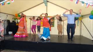 Harmony Day Festival in Ormond