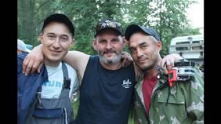 Чемпионат башкирии по рыбной ловление