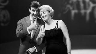 Annie Palmen - Ik zie in 't hemelblauw ( 1960 )