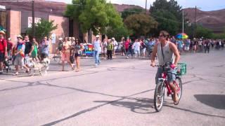 Moab Gay Pride 2011