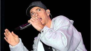 Eminem - Give Me The Ball