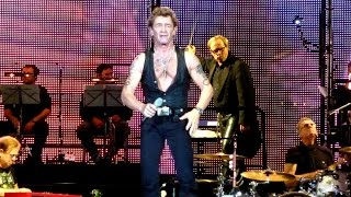 Peter Maffay - GIMME ALL YOUR LOVIN' (ZZ Top) - Nürnberg Arena 22.06.2011