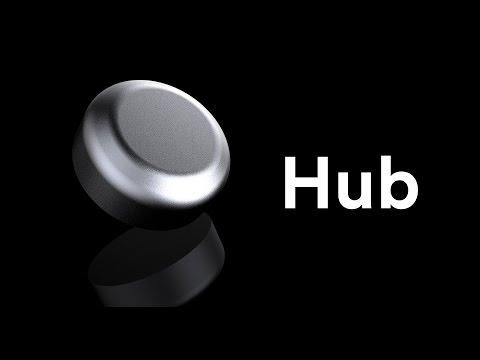 Hub: the ultimate IOT smart device [Indiegogo]