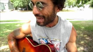 Silvio (BoB Dylan Cover)  Toms River John