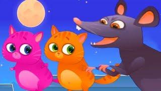 КОТЕНОК БУБУ #76 мультик игра про мультяшного котика /  ИГРЫ С КОТАМИ! СМЕШНОЙ ПРИКОЛ #ПУРУМЧАТА