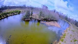 SNi-FPV - Flight of the day - Around the pond