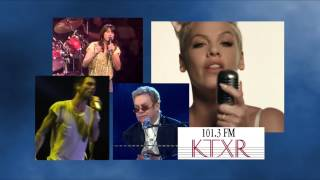 101.3 KTXR - Today's Hits And Yesterday's Favorites