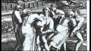 Dancing Plague of 1374