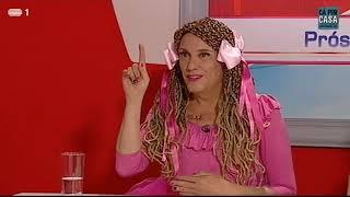 Prós Dos Contras | Cá Por Casa | RTP