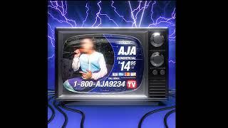 Commercial (Audio) - Aja (Video)