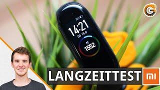 Xiaomi Mi Band 4: Bester Fitnesstracker für 30€ - Langzeittest