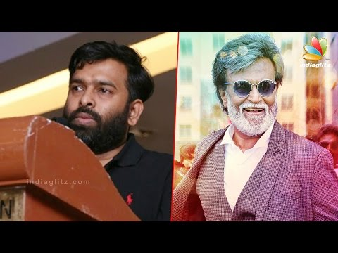 My-hardwork-in-Kabali-went-unnoticed-Santhosh-Narayanan-Art-Director-Speech-Success-Meet
