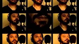 Chanson thème a cappella par Arnaud Léonard