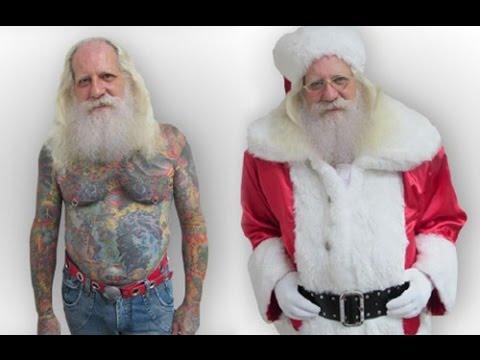 Cyrus Franz and Dick - Fuck Santa
