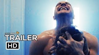 GLASS Final Trailer (2019) James McAvoy, Bruce Willis Horror Movie HD