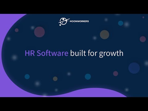 HR and payroll platform built for growth