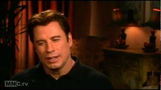 Movie Star Bios - John Travolta