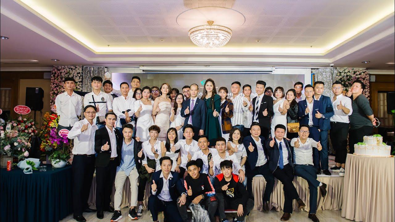 Sự kiện 6 năm thành lập Công ty TNHH Mỹ Phẩm Việt Hương, 9 năm thương hiệu Việt Hương