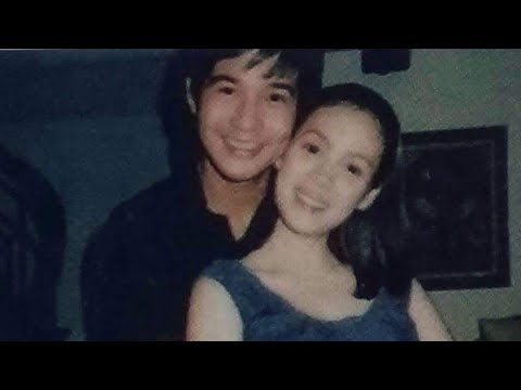 CLAUDINE BARETTO  ask help to RICO YAN to his father who past away//+  netizens reactions