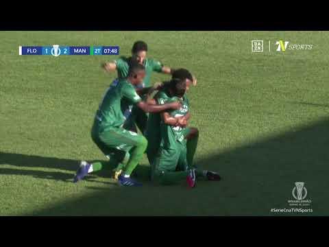 Floresta-CE 2x2 Manaus FC