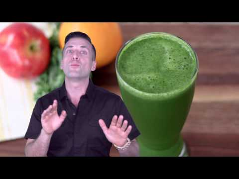 Joey's Social Trends: Cold-pressed Juicing
