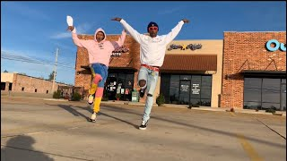 KYLE   Hey Julie! Ft. Lil Yachty (Official Dance Video) @reese.662 @yvngdready_