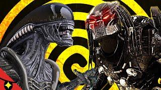 Comment survivre à ces 4 Extraterrestres de Films (Alien, Prédator, The Thing, The Ring) 👽