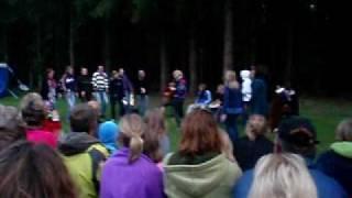 buitenkunst drenthe pinksteren 2010 Drentse Hop