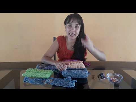Como ganhar $$ com crochê