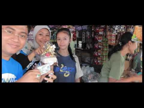 Sosialisasi #TanyaSaya BPJS Ketenagakerjaan Cabang Mojokerto Di Pasar Legi Jombang