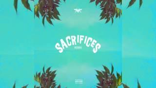 Drake - Sacrifices ft Young thug & 2 Chainz ( EJAAZ • FREESTYLE )