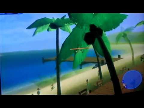 PS2 Gaming! Episode 1730: Sitting Ducks