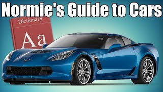Noob's Guide to Car Culture!